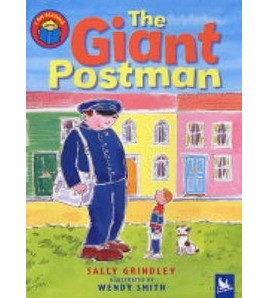 The Giant Postman (I Am...