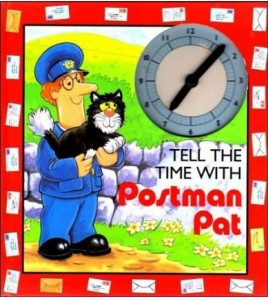 Tell the Time with Postman...