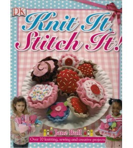 Knit it, Stitch it!