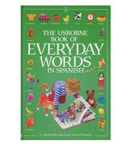 The Usborne Book of...