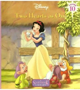 Two Hearts as One (Disney...