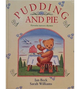Pudding and Pie: Favorite...