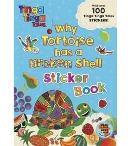 Why Tortoise Has a Broken...