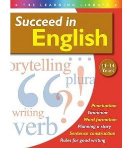 Succeed In English: Key...