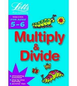 Multiply and Divide Age 5-6