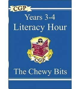The Chewy Bits: Literacy...