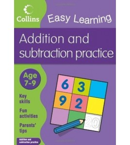 Addition and Subtraction...