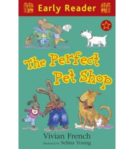 The Perfect Pet Shop (Early...