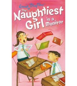 The Naughtiest Girl Is a...