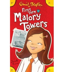 First Term at Malory Towers...