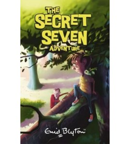 The Secret Seven Adventure...