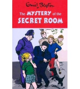 The Mystery of the Secret...