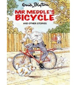 Mr Meddle's Bicycle And...