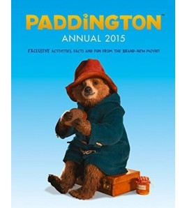 Paddington Annual 2015...