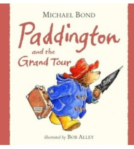 Paddington's Grand Tour