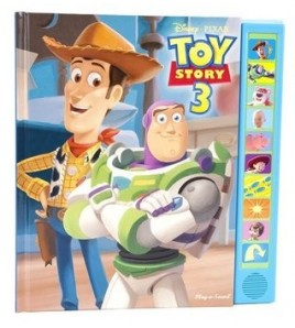 Disney Pixar: Toy Story 3