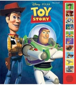 Play a Sound Toy Story
