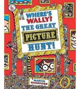 Whereâ´S Wally? The Great...