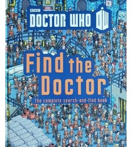 Doctor Who: Find the Doctor
