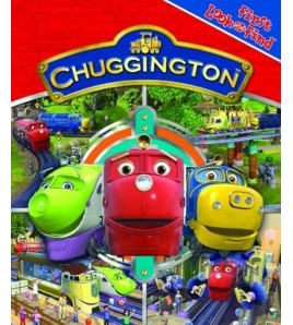 Chuggington: First Look and...