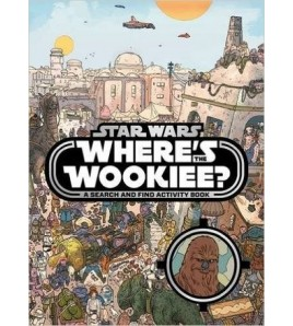 Star Wars. Where's the...