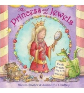 The Princess and the Jewels