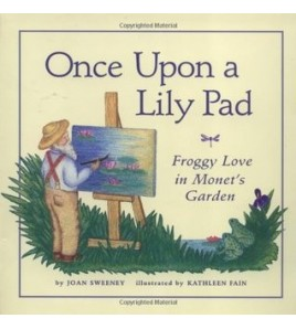 Once Upon A Lily Pad:...