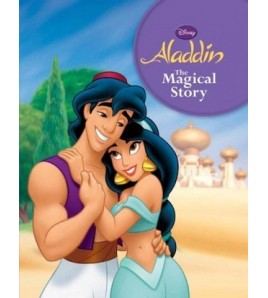 Aladdin, The Magical Story