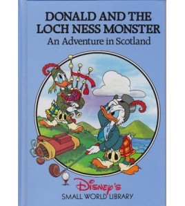 Donald and the Loch Ness...
