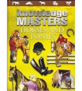 Knowledge Masters Horses...