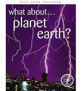 What about Planet Earth?