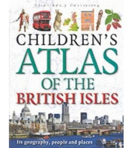Children's Atlas of the...