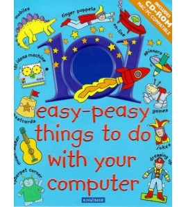 101 Easy Peasy Things To Do...