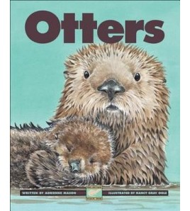 Otters (Kids Can Press...