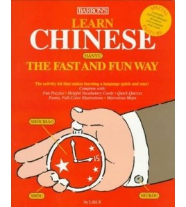 Learn Chinese the Fast and...