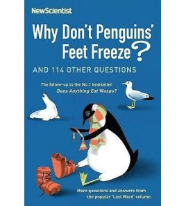 Why Don't Penguins' Feet...