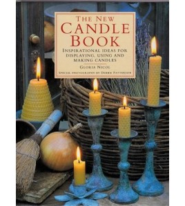 New Candle Book