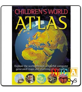 Childen's World Atlas