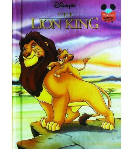 Disney's The Lion King...