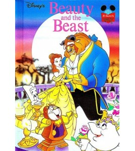Beauty and the Beast...