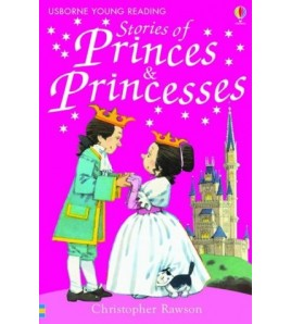 Stories Of Princes And...
