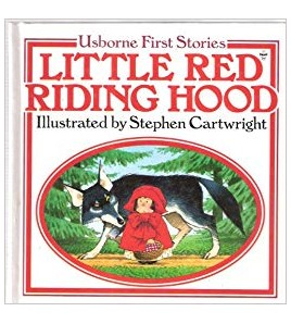 Usborne First Stories...