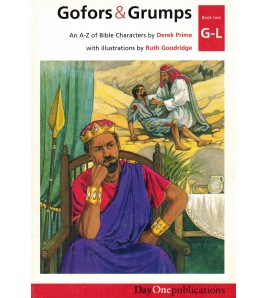 Gofors and Grumps (G-L) /02...