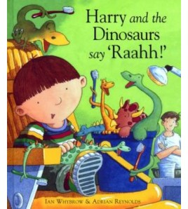 Harry and the dinosaurs...