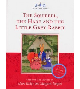 The Squirrel, the Hare and...