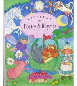 Treasury Of Poetry & Rhymes...