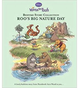 Roo's Big Nature Day...