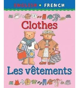 Bilingual First Books:...