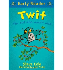 Twit the Owl Who Wasn't...