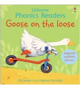 Goose On The Loose (Phonics...